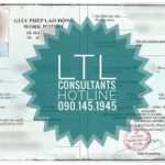 Thủ tục gia hạn giấy phép lao động cho người nước ngoài mới nhất