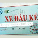 Phù hiệu xe giá rẻ Hồ Chí Minh