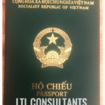 Thời hạn của hộ chiếu
